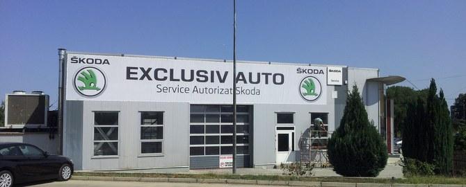 SC PRO GROUP EXCLUSIV AUTO ENB SRL